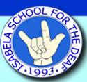 Snap Shot of Isabela School for the Deaf Logo