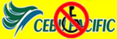 Cebu Pacific not accepting disabled persons