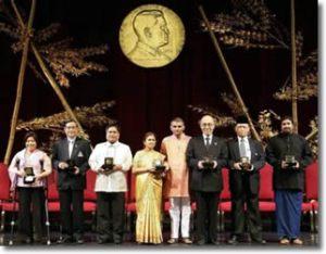R. Magsaysay 2008 Awardees
