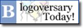 Blogoversary Logo