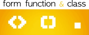 Form Function and Class Logo