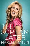 Marlee's Book, Photo taken from Jamie Berke's Site