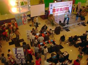 Jobs Fair 2009