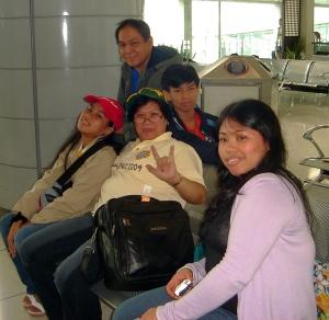 Andrada Family