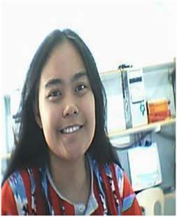 Marie Joy Yangyang Resultay