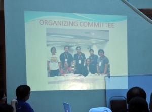 Tagaytay Brainstormers